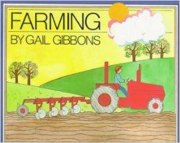 Gail Gibbons