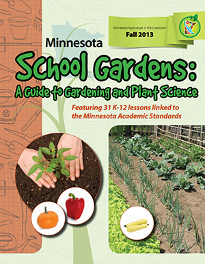 Minnesota Agriculture in the Classroom