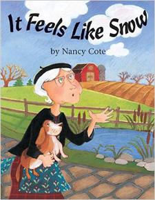 Nancy Cote