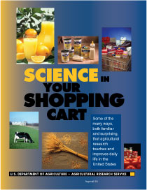 USDA--Agricultural Research Service